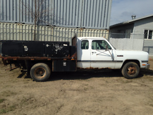 1993 Ram 3500 Other