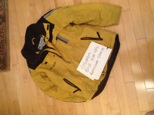 WINTER COATS/ BOOTS/ PANTS /SKATES AND MUCH MORE London Ontario image 4