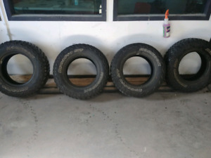 4 15inch 215 75 r15 tires