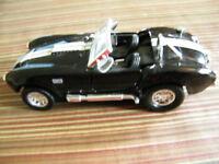 Hot Wheels - Sunny Side Shelby Cobra 427 S/C