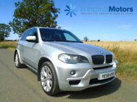 BMW X5 3.0 30D M SPORT XDRIVE 5DR [7 SEAT] - FULLY LOADED! MUST SEE!