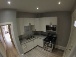Beautifully Renovated 1 Bed. 1Ba. Suite