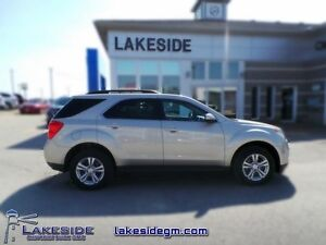 2015 Chevrolet Equinox LT  - one owner - local - trade-in - non-