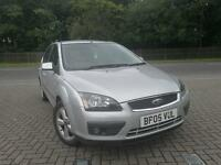 Ford Focus nice Part exchange to clear with low miles!