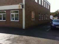 Co-Working * Windsor - SL4 * Shared Offices WorkSpace - Windsor
