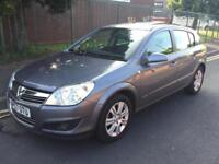 Vauxhall/Opel Astra 1.8i 16v ( 140ps ) 2007MY Elite