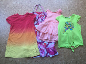 GIRL SIZE 4 LOT (17 PIECES)