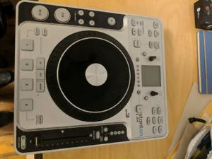 NEW PRICE Stanton C.314 CDJ cd/mp3 player turntable