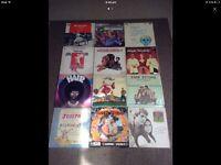 "Vinyl 12"" Soundtracks , Stage Shows £3 EACH"