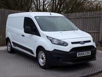 1f290f2cbd Ford Transit Connect 210 Panel Van 1.6 Manual Diesel