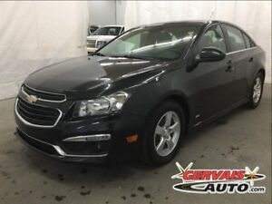 Chevrolet Cruze LT RS Toit Ouvrant MAGS 2015