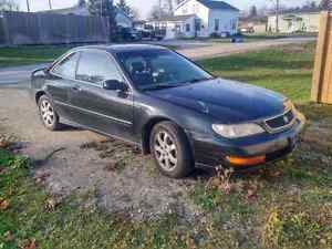 Well used 1998 ACURA CL