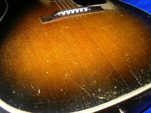 Buying old Guitars and Amplifiers in Need of Repair/Restoration