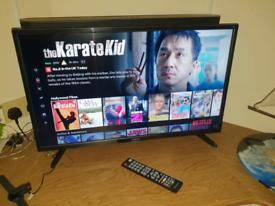 Smart tv dvd