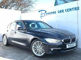 2012 61 BMW 328 2.0i Luxury Auto for sale in AYRSHIRE