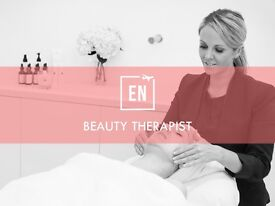 Beauty Therapist wanted in London