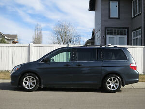 Luxury Perfect Condition Odyssey - Touring