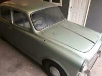 Lancia Appia Series 3 - 1963 -Rhd