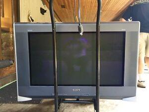 Free - Sony HD TV