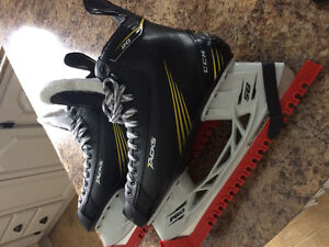 Men's CCM Tacks Size 11