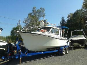 bateau a moteur a vendre kijiji
