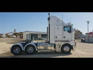 2012 KENWORTH K200 PRIMEMOVER - Finance or Rent-to-Own $889pw*