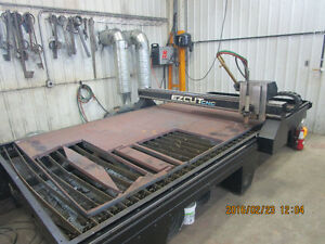 Excavator Attachments/Custom heavy fabrication and repair