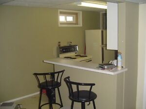 Beautiful 2 BR Basement Suite NW – March Half-Price