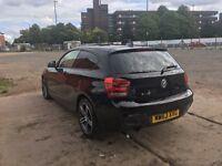 BMW F21 1 SERIES