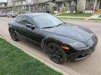 2007 Mazda RX-8 GT Mint Condition, Low Km, 2 sets of Tires,