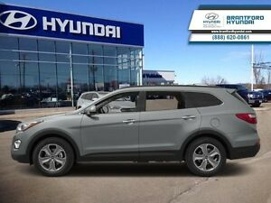 2014 Hyundai Santa Fe XL LEATHER | AWD | BACKUP CAMERA