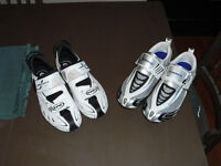 CHOICE CHOIX TRI ROAD CARBON CARBONE cycling shoes 12 / 13