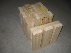 TRAILER JACK PADS SEVERAL SIZES  AVAILABLE