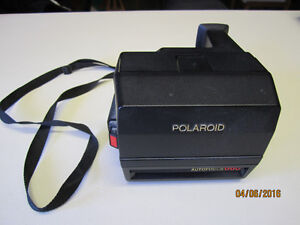 New and used Polaroid Cameras for sale.