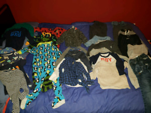 24 months fall / winter boys clothes