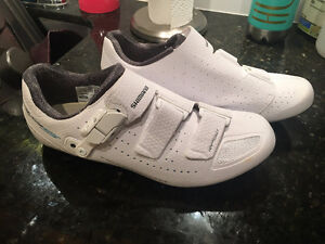 Shimano Cycle Shoes - Women size 41