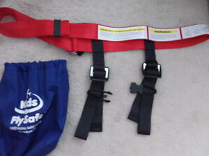 CARES FlySafe Airplane Safety Harness