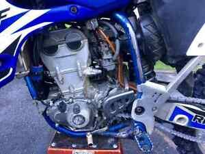 2003 yz450f London Ontario image 5