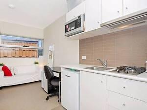 Compact Apartment next door to Jam Factory. Chapel Street South Yarra Stonnington Area Preview