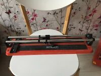 Tile cutter 400mm