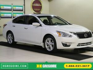 2014 Nissan Altima 2.5 SV AUTO A/C TOIT MAGS BLUETOOTH