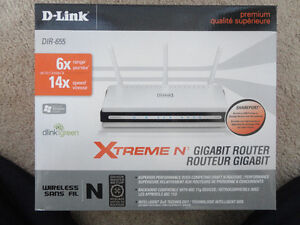 D-Link Dir-655 for Sale London Ontario image 1