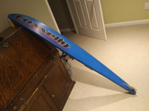 Connelly competition Rocket signiture series slalom waterski