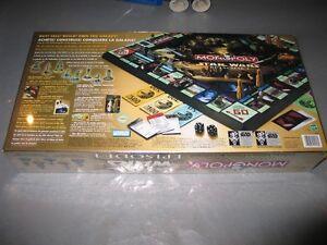 Star Wars Episode One Monopoly Kawartha Lakes Peterborough Area image 2