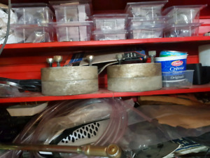 can am wheel spacers