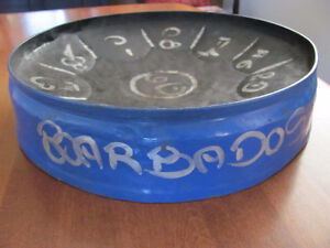 Steel Drum from Barbados Cornwall Ontario image 5