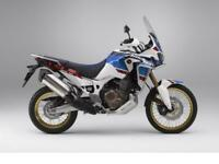 2018 HONDA CRF1000L2 AFRICA TWIN ADVENTURE SPORTS DCT