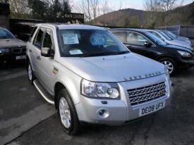 2008 Land Rover Freelander 2 2.2Td4 Auto SE * EXCELLENT * FULL HISTORY