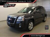 Used 2014 GMC Terrain AWD 4dr SLE w/SLE-2-REMOTE START