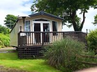 3 Bed Platinum caravan at Havens Lydstep Beach Tenby to hire school summer holidays
